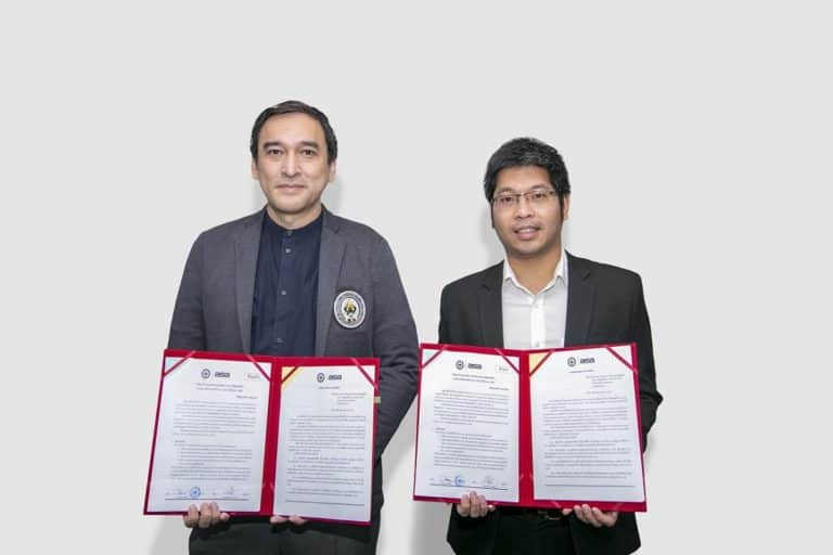 ASA signs contract with TTF as the organizer for Architect Expo 2022-2024